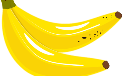 Comment les bananes peuvent-elles aider les athlètes ?