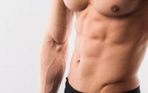 poids du muscle